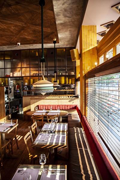 Bar Bonnie Amsterdam